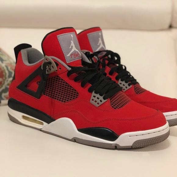 jordan shoes retro 4